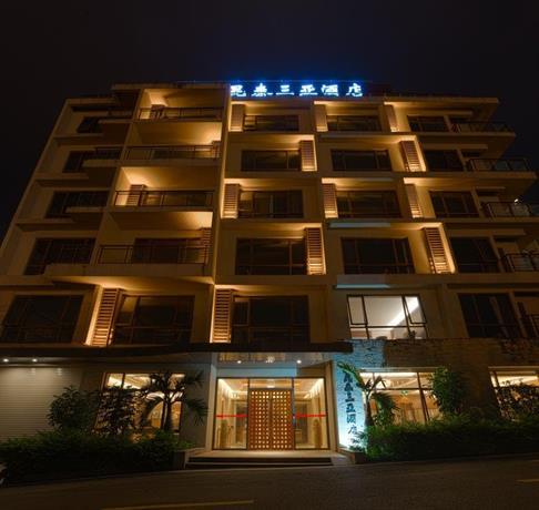 Kuntai Hotel Sanya