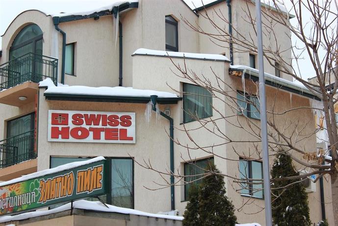 Swiss Hotel Shumen
