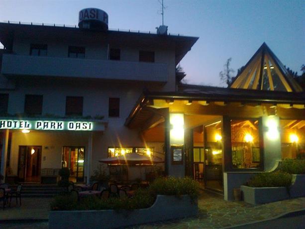 Hotel Park Oasi  Arta Terme
