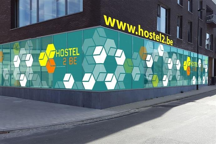 Hostel2 be