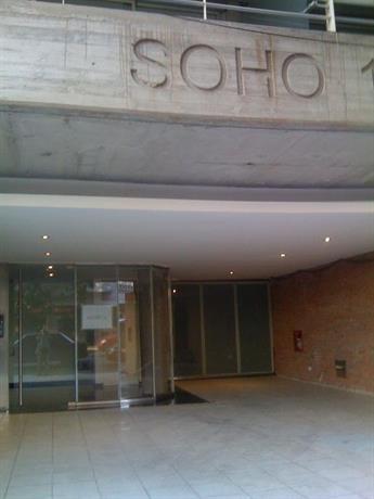 Palermo Soho Apartamento