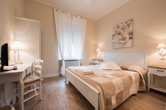 B&B Lory\'s House, Arezzo - Compare Deals