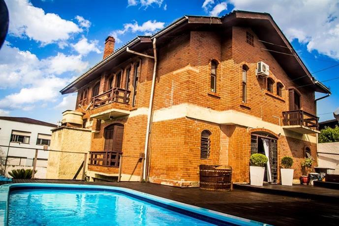 Hostel Casa do Rogerio