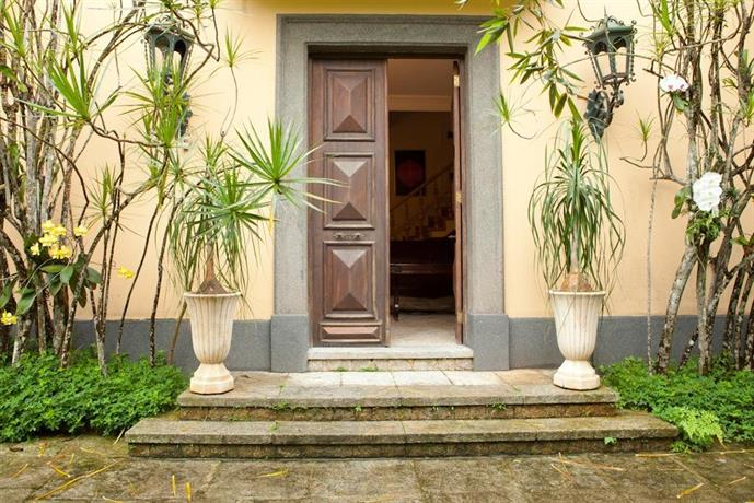 Colonial House Gavea