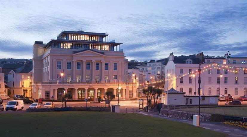 Riviera Apartments Teignmouth