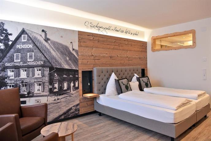 Hotel Hirschen Schluchsee