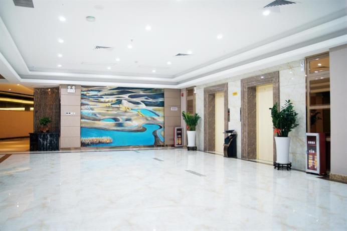 Guangzhou Yu Zhu Wan Hotel