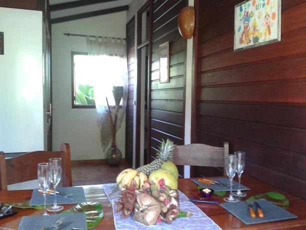 Villa de reves basse terre compare deals for Villa de reve