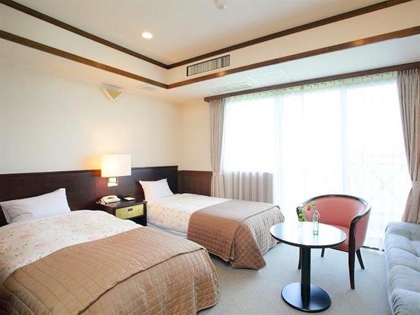 Tategamori Kogen Hotel