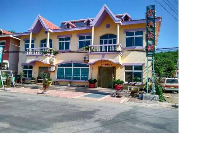 Hongda Hotel Dandong