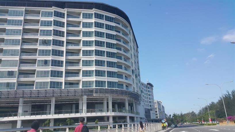 KK Times Loft Residences @ Imago Mall Kota Kinabalu