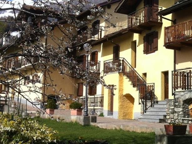 Il Villaggio di Buthier