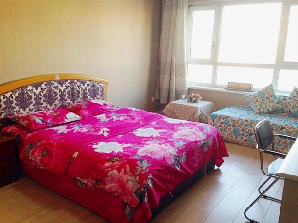 Shenyang Great Time Apartment