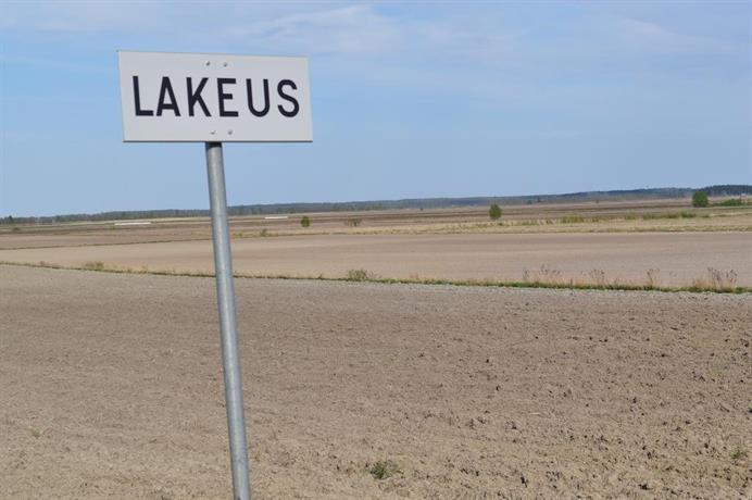 Lakeuden Lumo ja Tupa