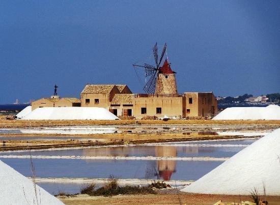 Casa Vacanza Segesta