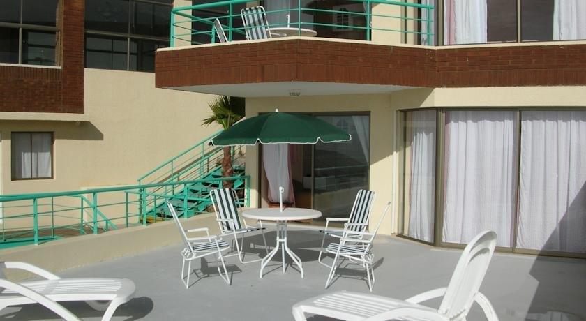 Resort puertas del sol el quisco compare deals for Resort puertas del sol precios