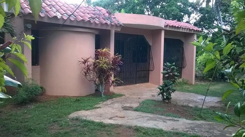 Las Galeras Island Hostel