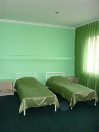 Aydar Hotel