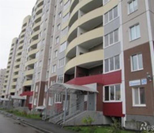 Apartment Dobrovol'skogo 20