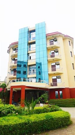 Hotel D's Mezbaan