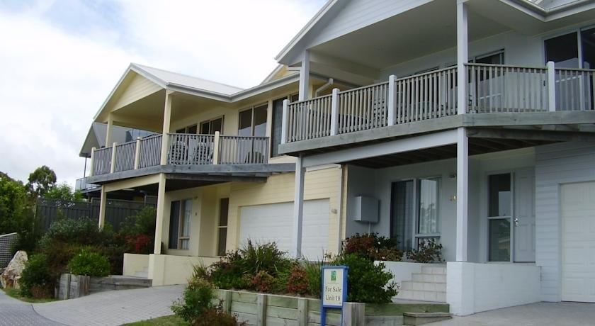 Tallwoods Verve Resort