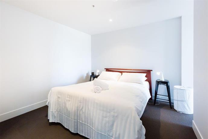 Erica - Beyond a Room Private Apartments