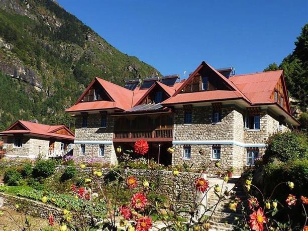 Everest Summit Lodge - Monjo