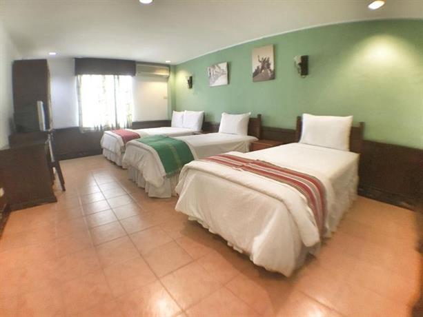 Casa Dona Emilia Bed and Breakfast