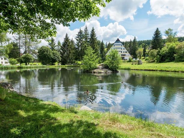 Holiday Home Schwarzwaldhauschen