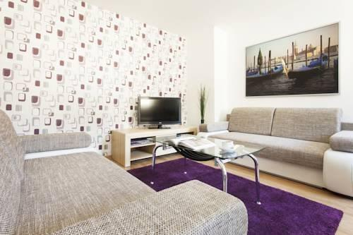 Wawel Apartment