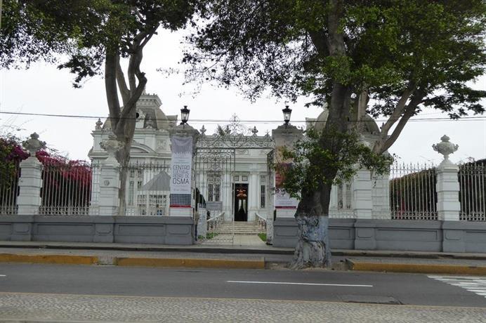 Willka House Barranco
