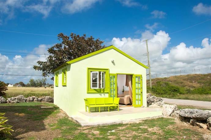 The Mini Cottage