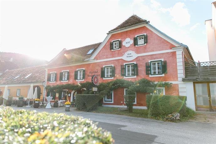 Landgasthof Riegerbauer Sankt Johann bei Herberstein