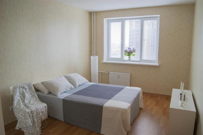 Apartment on Fedora Abramova 23