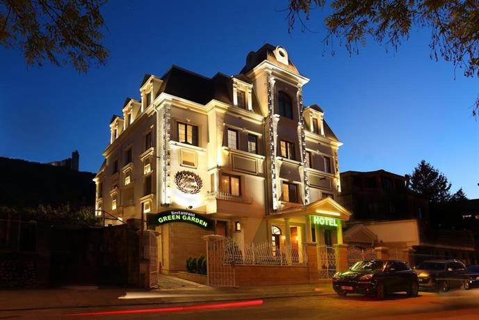 Green Palace Hotel Shumen