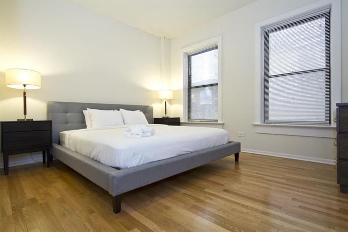 Four-Bedroom on Grace Street
