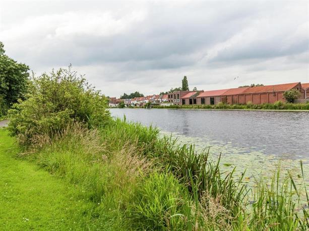 Holiday home Leeuw van Vlaanderen