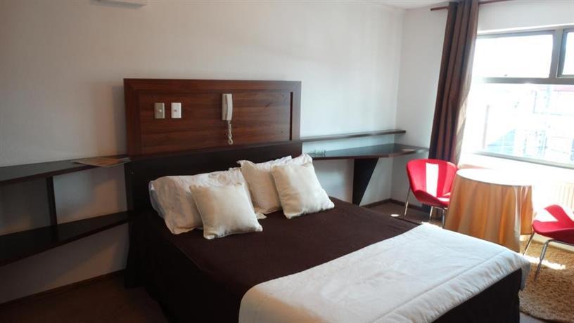 Hotel Dolce Vita Concepcion