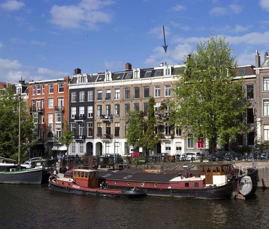 B B Amsterdam Amstel Apartment Compare Deals