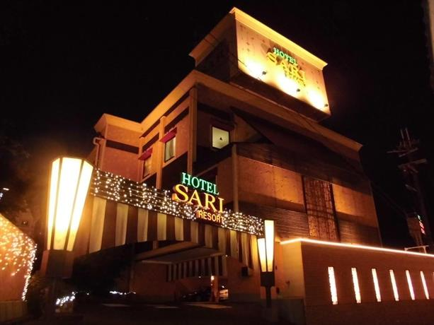 Sari Resort Kashiba Adult Only