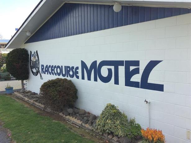 The Racecourse Motel