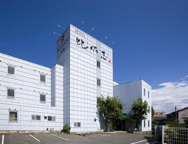 Hotel Hisashi
