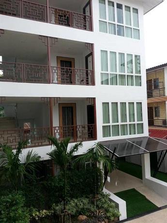 Inn Kham Apartment