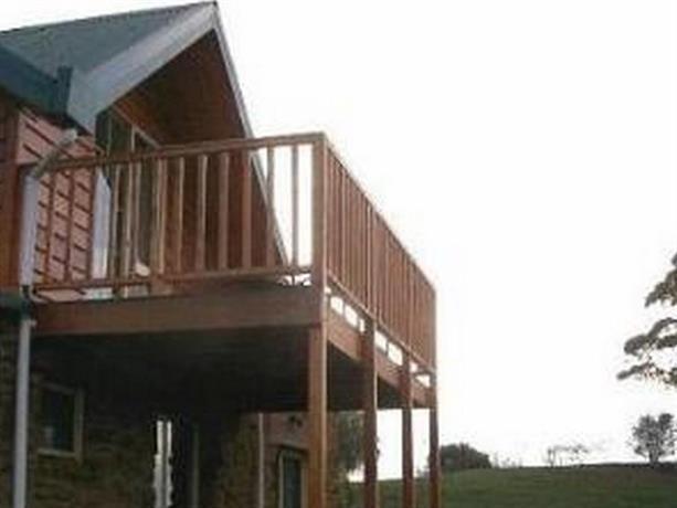Mistover Cottage