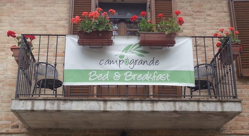 B&B Campogrande