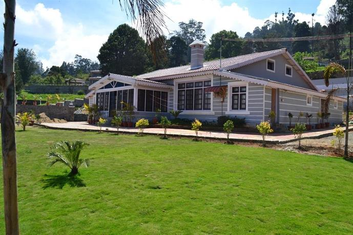 Hillington Cottage Kodaikanal Compare Deals