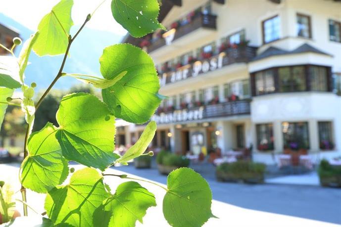 Hotel Gasthof Zur Post Bayrischzell