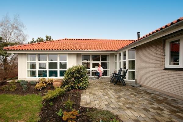 Four-Bedroom Holiday home in Skaelskor