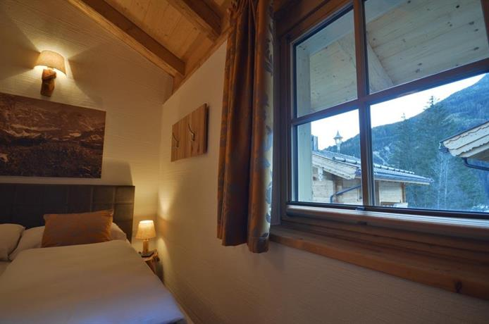 About chalet am teich by alpen apartments