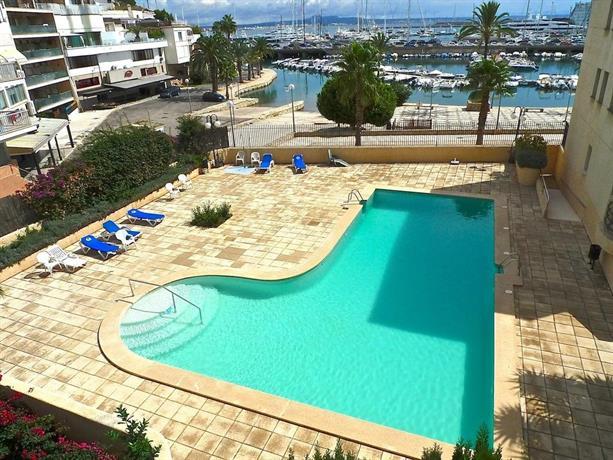 Portopi Mallorca Hotel